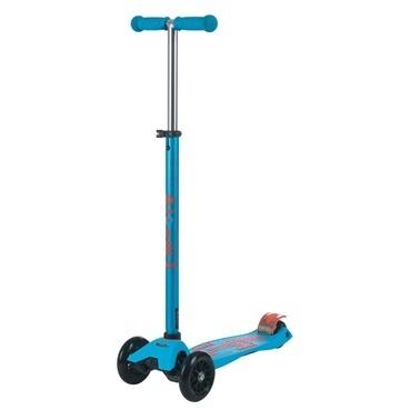 Micro Maxi Micro Scooter Deluxe Caribbean Mavi Mavi